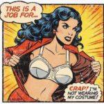 Wonder Woman's Kryptonite